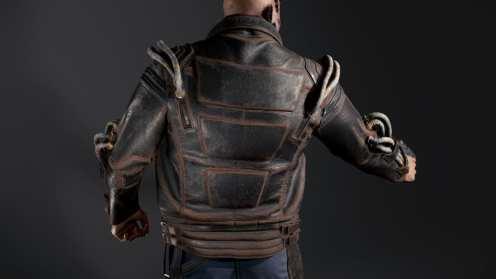 Cyberpunk 2077 Royce (6)