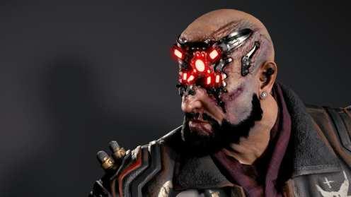 Cyberpunk 2077 Royce (9)