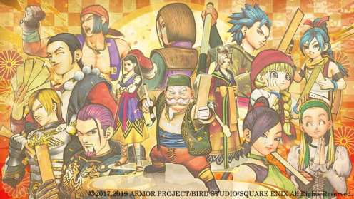 Dragon Quest XI S (1)