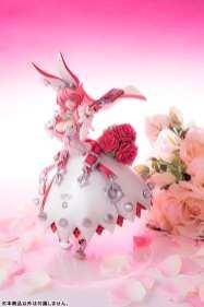 GUILTY GEAR Xrd -SIGN- Elphelt Valentine