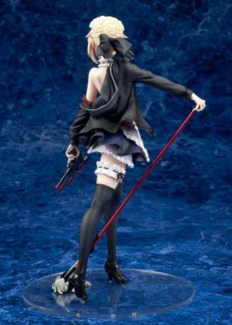 Fate Grand Order Artoria Alter Rider Figure (5)