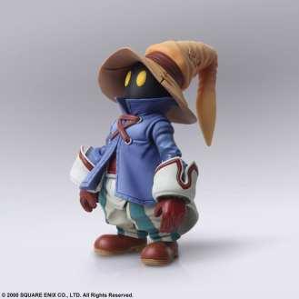 Final Fantasy XI Vivi Adelbert Figures (1)