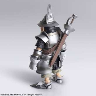 Final Fantasy XI Vivi Adelbert Figures (6)