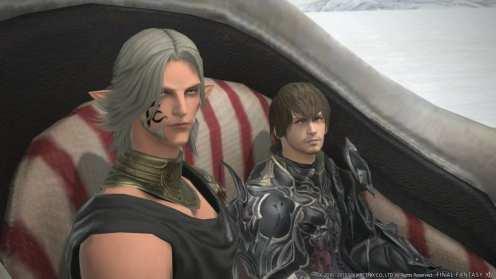 Final Fantasy XIV Shadowbringers (1)