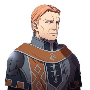 Fire Emblem Three Houses gilbert (1)