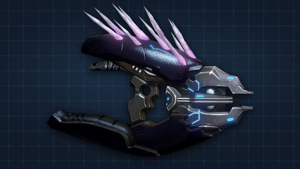 needler satisfying