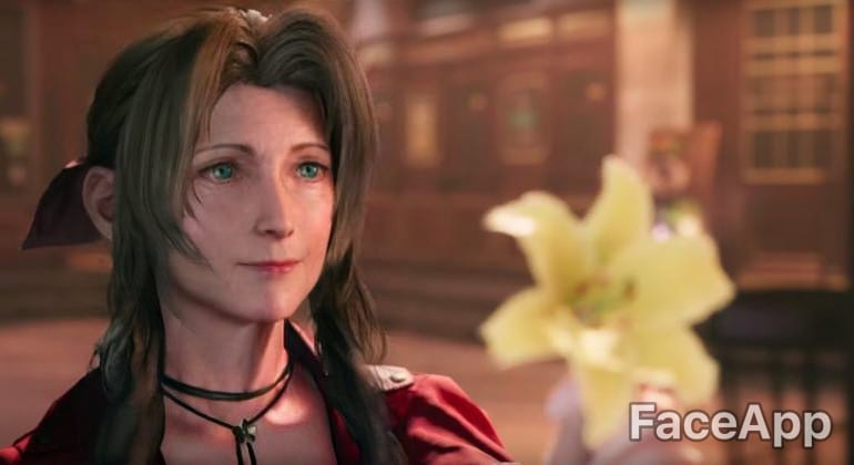 faceapp, video game characters, faceappchallenge, #faceappchallenge