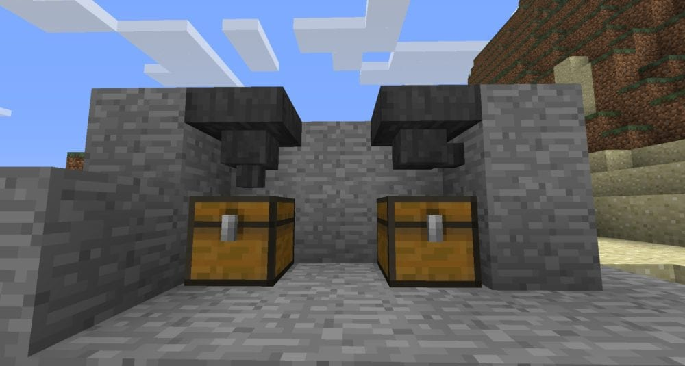 Minecraft: How to Make a Hopper