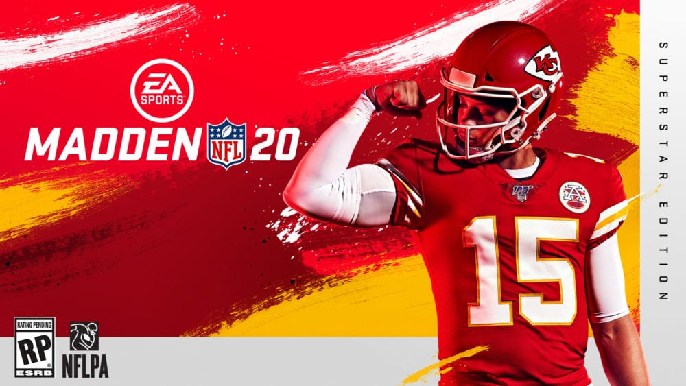 Madden 2020 Soundtrack