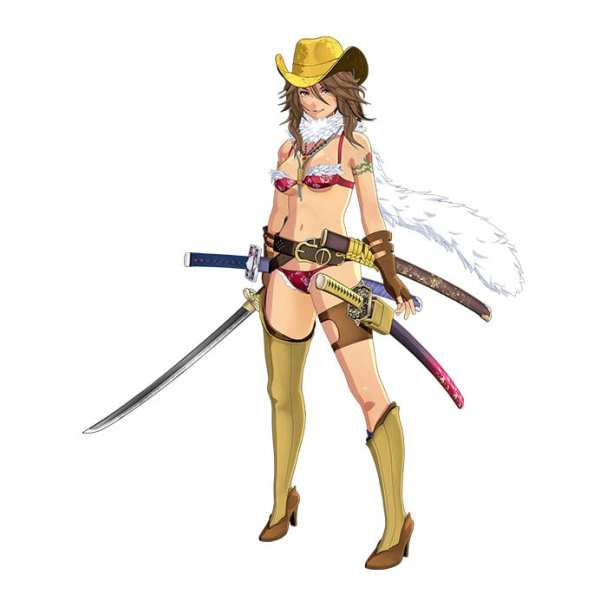 Onechanbara Origin (15)