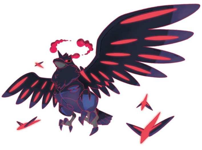 Pokemon Sword Shield (2)