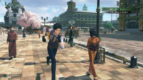 Project Sakura Wars (11)