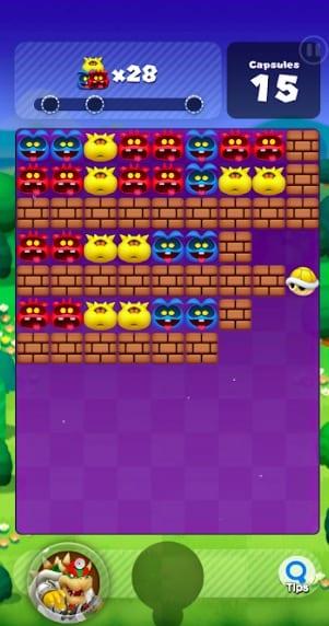dr mario world, nintendo, mobile game