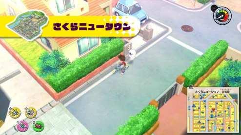 Yo-Kai Watch 1 for Nintendo Switch (11)
