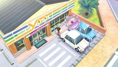 Yo-Kai Watch 1 for Nintendo Switch (5)