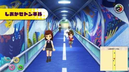 Yo-Kai Watch 1 for Nintendo Switch (9)