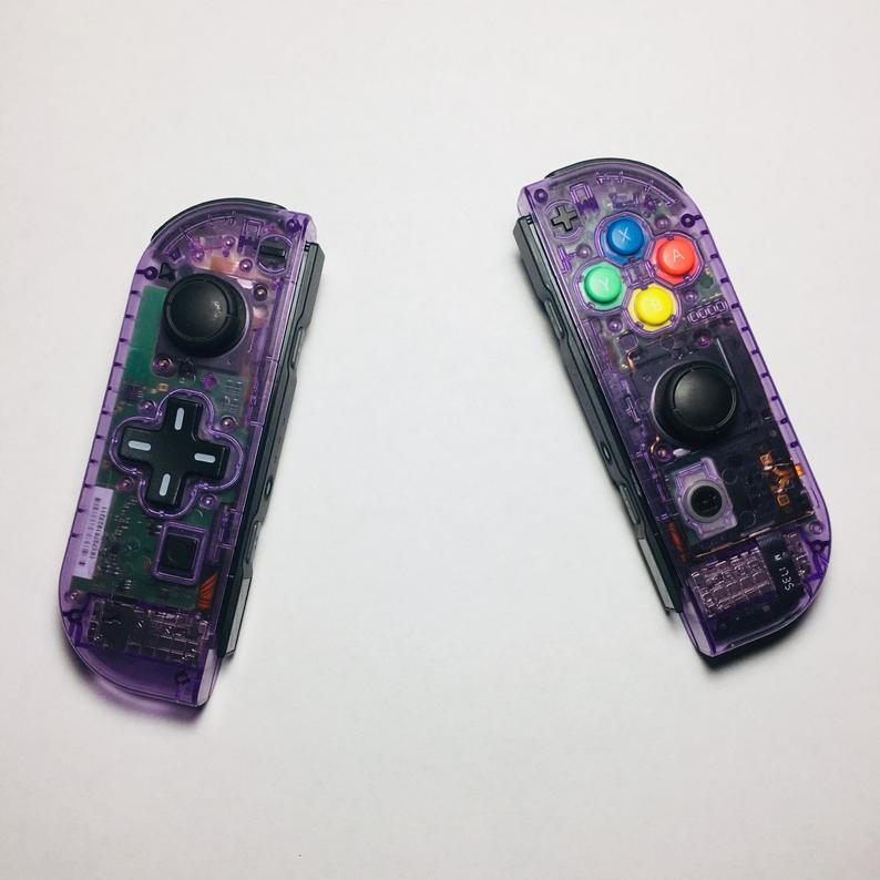 atomic purple joy-con