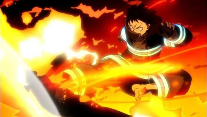 Fire Force, Best Upcoming Summer 2019 Anime