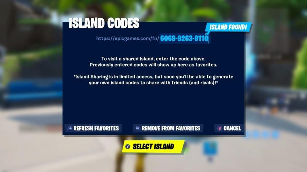 fortnite prop hunt island codes
