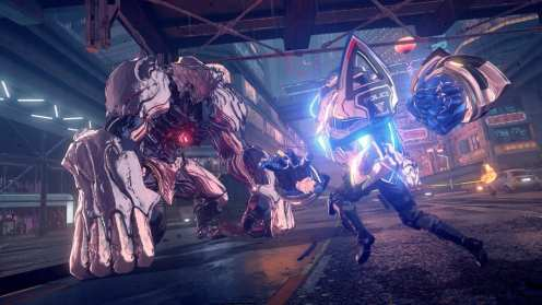 Astral Chain (5)