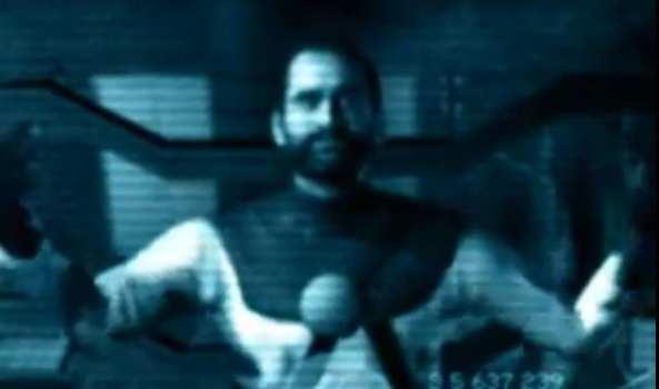 Dr. Challus Mercer (Dead Space)