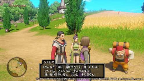 Dragon Quest XI S (2)