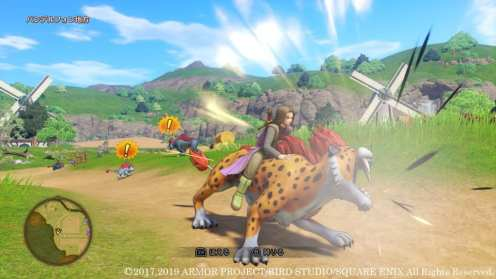 Dragon Quest XI S (8)