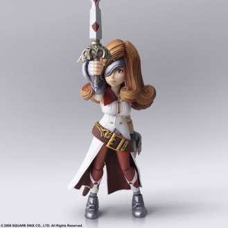 Final Fantasy IX Figures (6)