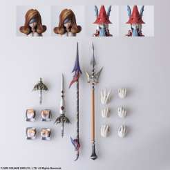 Final Fantasy IX Figures (9)