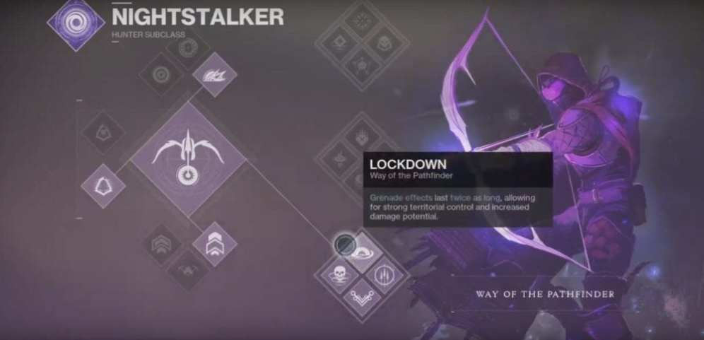 Nightstalker buff 1