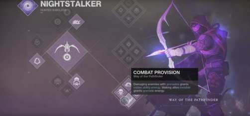 Nightstalker buff 3