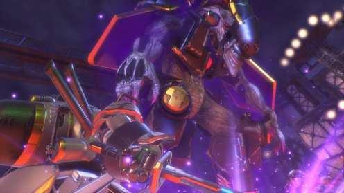Project Sakura Wars (16)
