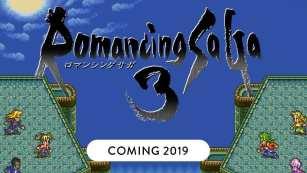 Romancing SaGa 3 Remaster