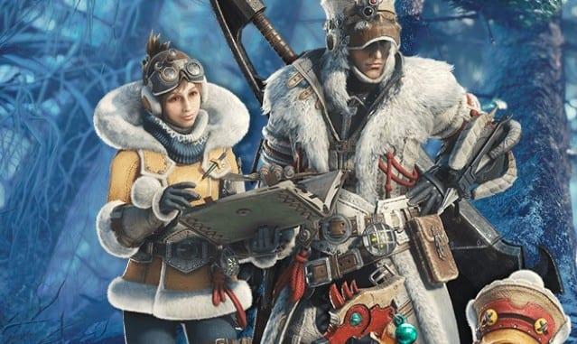 monster hunter world iceborne, how to change layered armor, psn black friday sale
