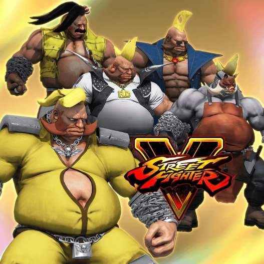 Street Fighter V (17)
