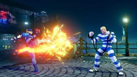 Street Fighter V (9)