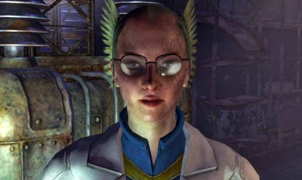 The Surgeon (Fallout 3)