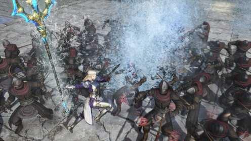 Warriors Orochi 4 Ultinate (2)