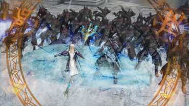 Warriors Orochi 4 Ultinate (6)