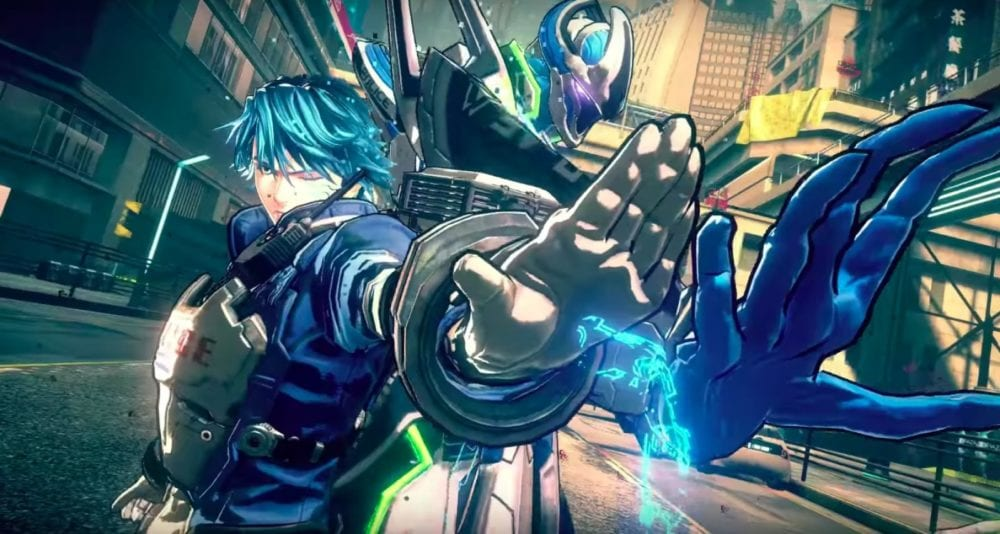 astral chain, august 2019, game releases