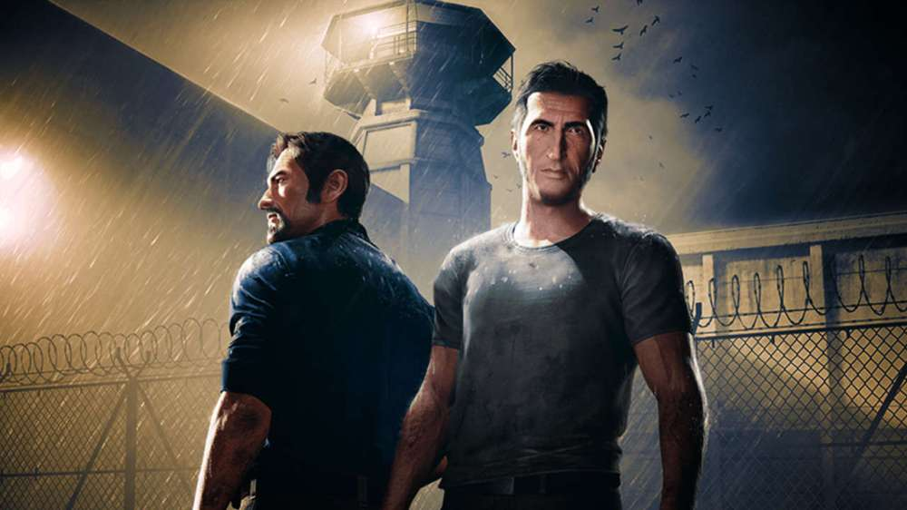 A Way Out, best xbox one couch co op games, best xbox one local multiplayer games