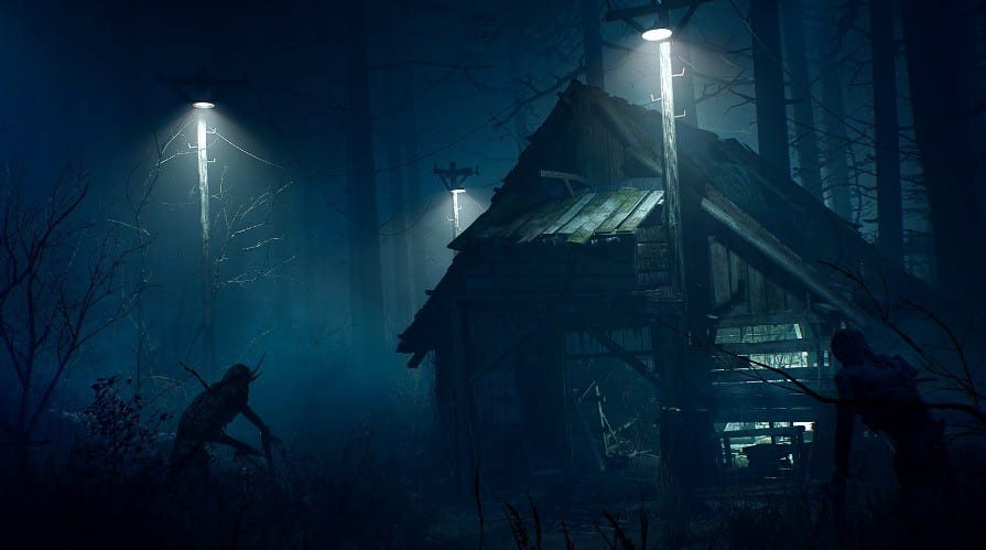 blair witch, august 2019, game releases