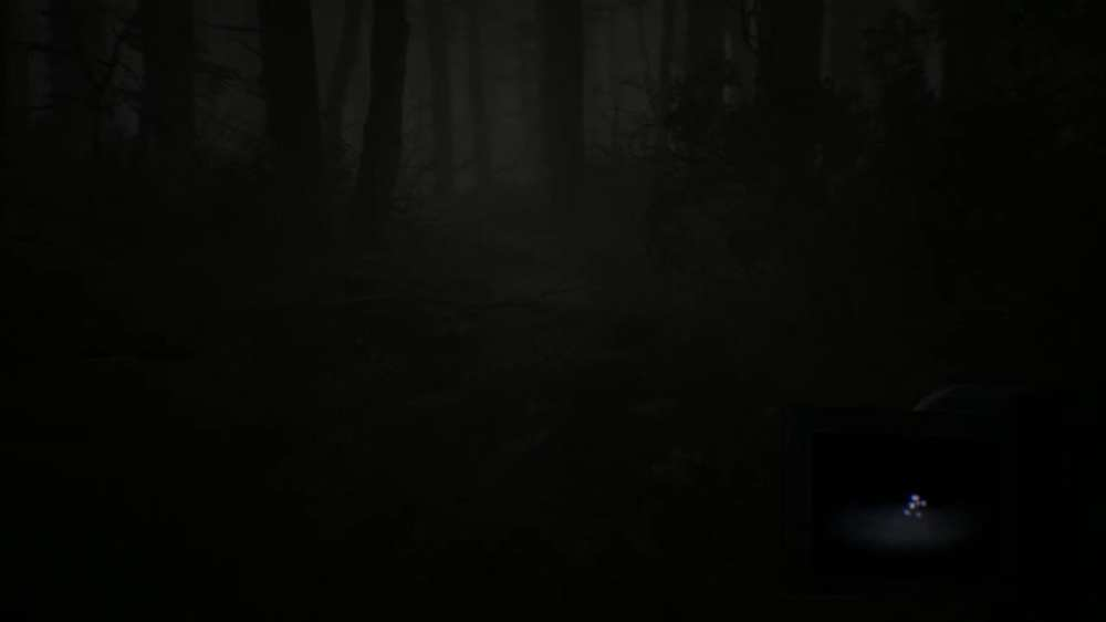 where to go after third camp in blair witch