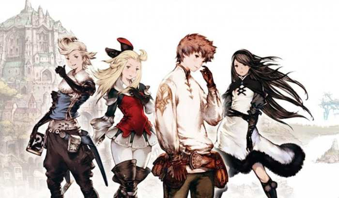 Bravely Default, Games You (Probably) Won't Ever Replay