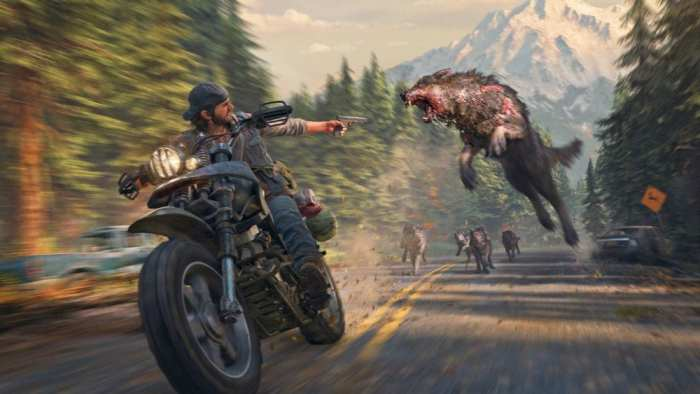 Days Gone, Games You (Probably) Won't Ever Replay