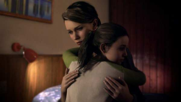 detroit: become human, games like man of medan