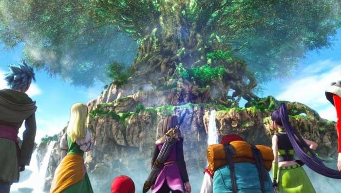 Dragon Quest XI, Games You (Probably) Won't Play More Than Once