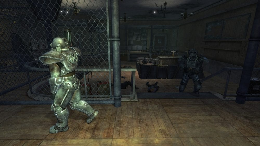 best fallout new vegas mods of july 2019