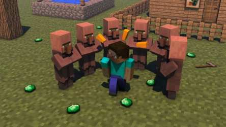 Minecraft: How to Change Villager Jobs & Professions