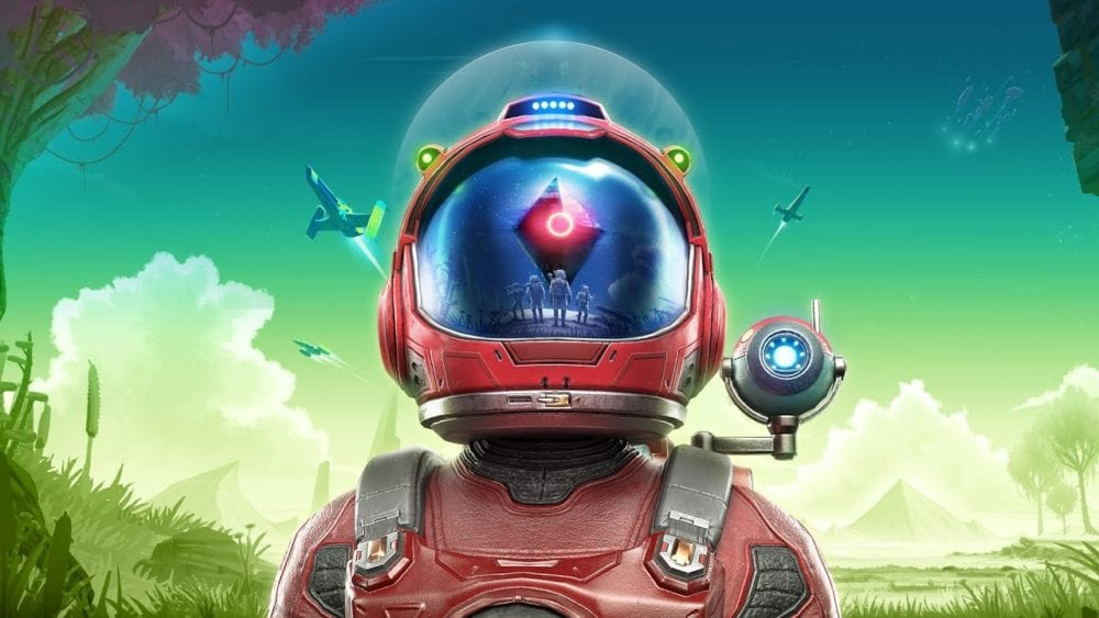 No Man's Sky: How to Get Star Bulb & What It's Used For